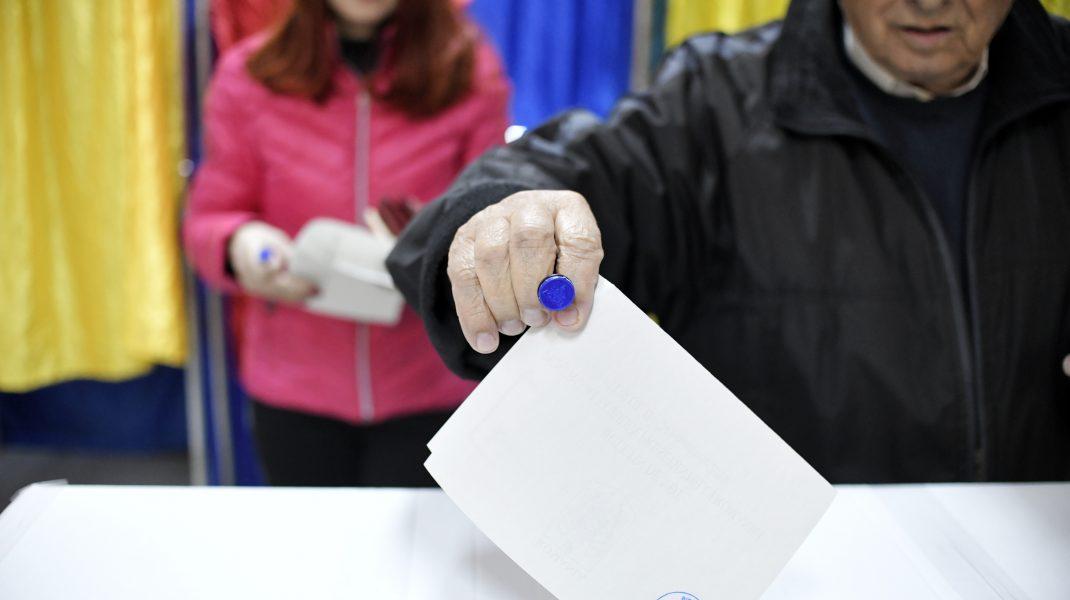 alegeri anticipate