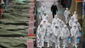 Coronavirus. Numărul morților și al infecțiilor noi a scăzut în China. Cu excepția Antarcticii, pe fiecare continent este cel puțin un caz