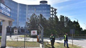 O angajată Ford Craiova a fost depistată cu Covid-19. 6 colegi au intrat în contact direct cu femeia