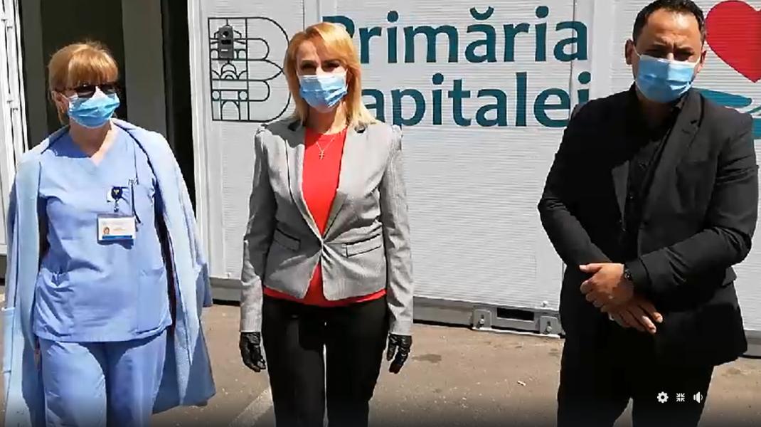 """Investiție de 1 milion de euro la spitalul """"Victor Babeș"""": tomograf capabil să depisteze cazurile de Coronavirus în doar câteva minute"""