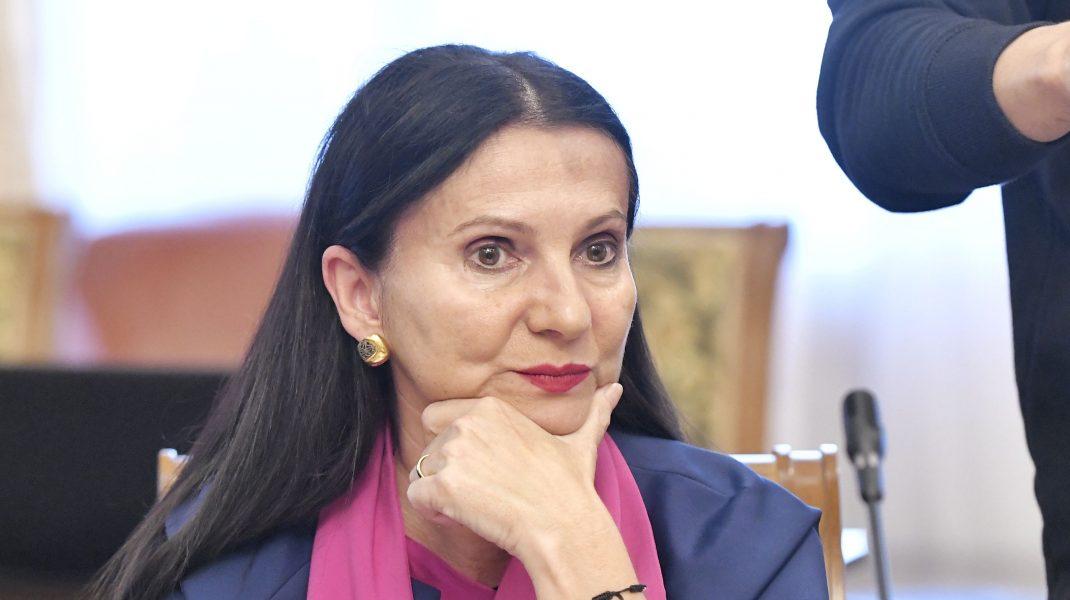 Sorina Pintea rămâne sub control judiciar. Pentru ce a fost trimisă în judecată de DNA