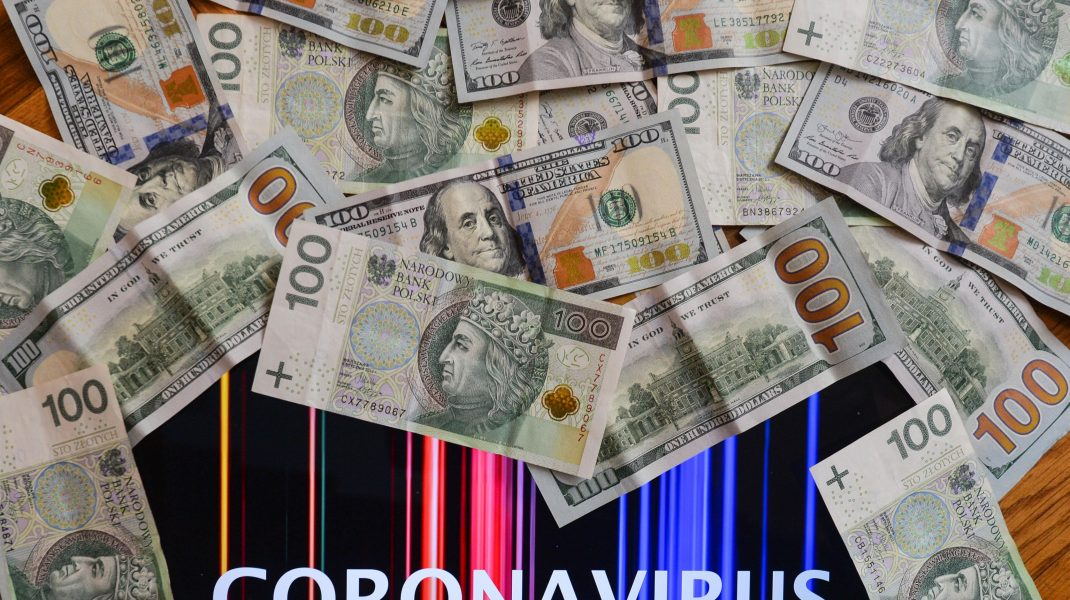 Relansarea economiei după Coronavirus poate fi problematică. Ce spune Directorul Deutsche Bank