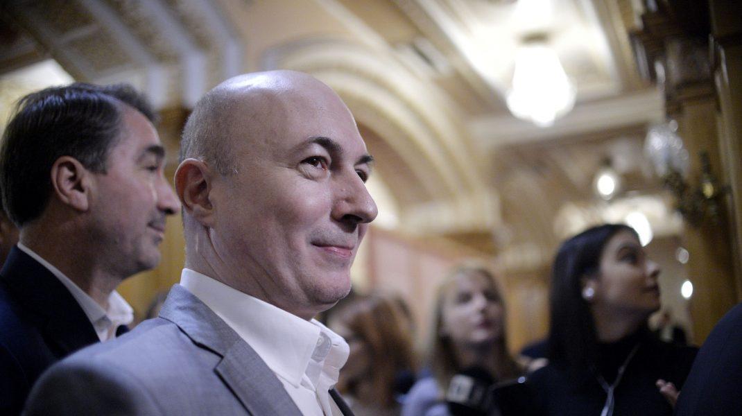 """Codrin Ștefănescu cere demisia lui Ciolacu. Ștefănescu: """"PSD a devenit anexa penibilă a PNL și Iohannis"""""""