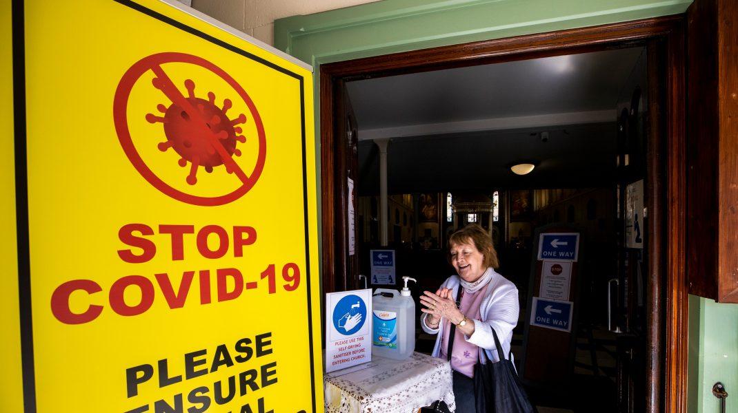 Niciun caz de deces cauzat de Coronavirus, pentru prima oară în 65 de zile, în Irlanda. Cum au reușit irlandezii