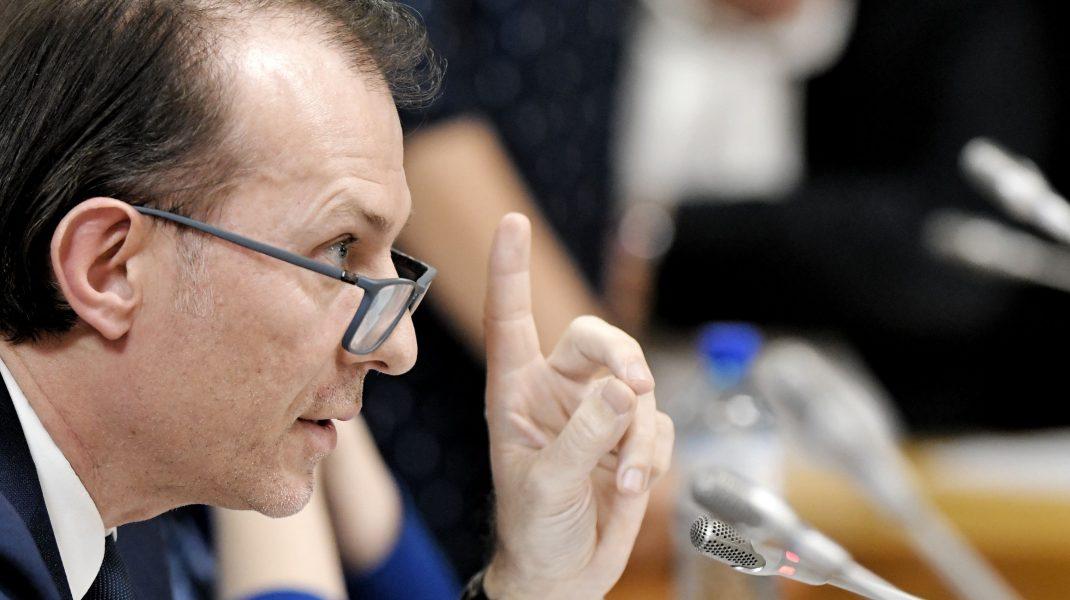 """IMM Invest a suferit modificări. Florin Cîțu: """"Se propune renunţarea la cerinţa de instituire a ipotecii [...]"""""""