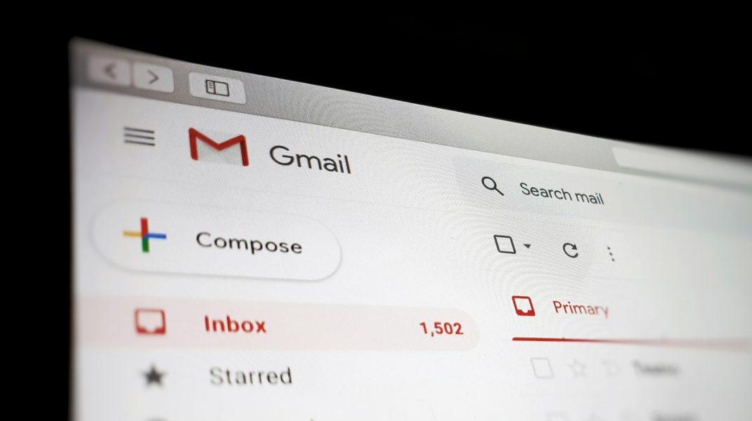 Gmail devine mai ușor de folosit. Poți personaliza Inbox-ul