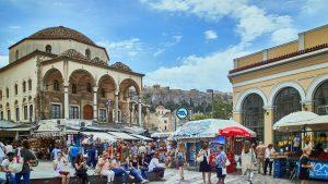 Relaxarea restricțiilor ar putea duce către vacanțe în Grecia, Serbia sau Bulgaria