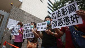 China propune o lege care ar putea însemna sfârșitul Hong Kong-ului. Părerile sunt împărțite. Ce spune Donald Trump