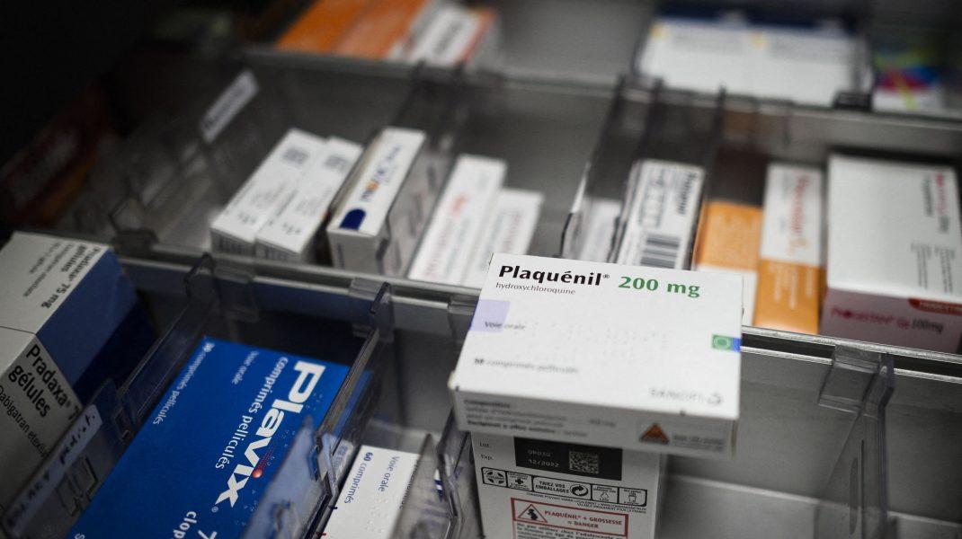 Franța interzice controversatul medicament