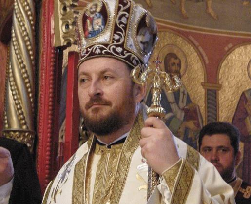 Fost episcop, reţinut de procurorii ieşeni pentru act sexual cu un minor. Reacția BOR