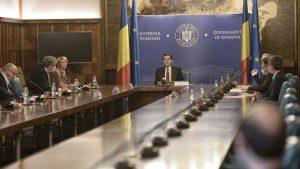 Noi măsuri din partea Guvernului, aplicabile de la 1 iunie. Au fost primite foarte multe propuneri