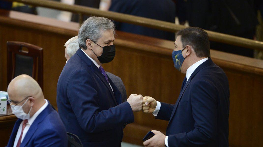 """Marcel Vela, ironie la adresa PSD-ului: """"Cum ar fi aratat această pandemie cu Dancilă ca prim-ministru?"""""""