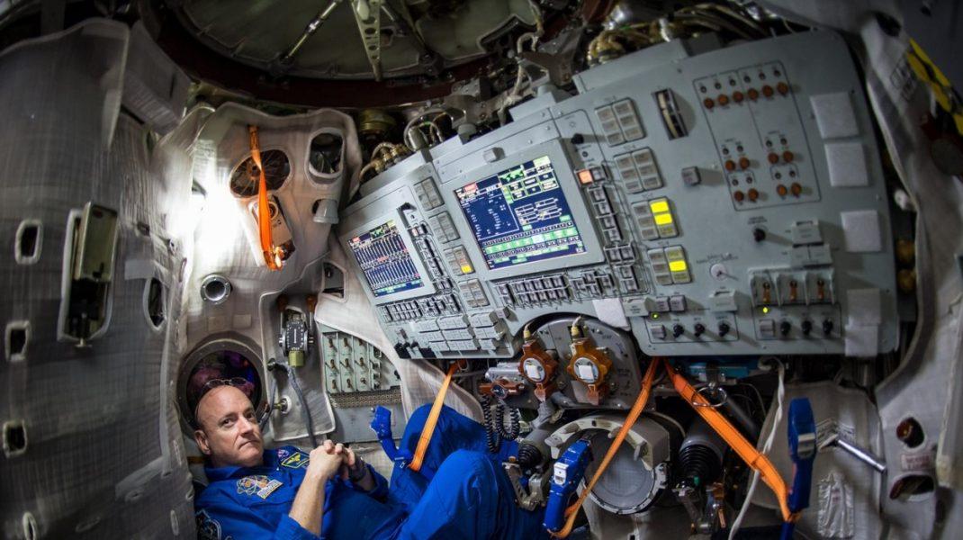 NASA te plătește ca să stai închis 8 luni într-o navă. Experimentul simulează o călătorie spre Marte