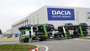 Dacia are emoții. Renault închide fabrici și a început deja concedierile