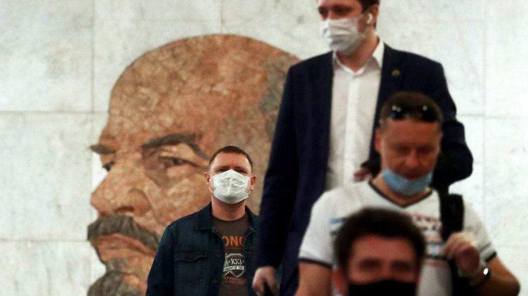 Moscova așteaptă vaccinul