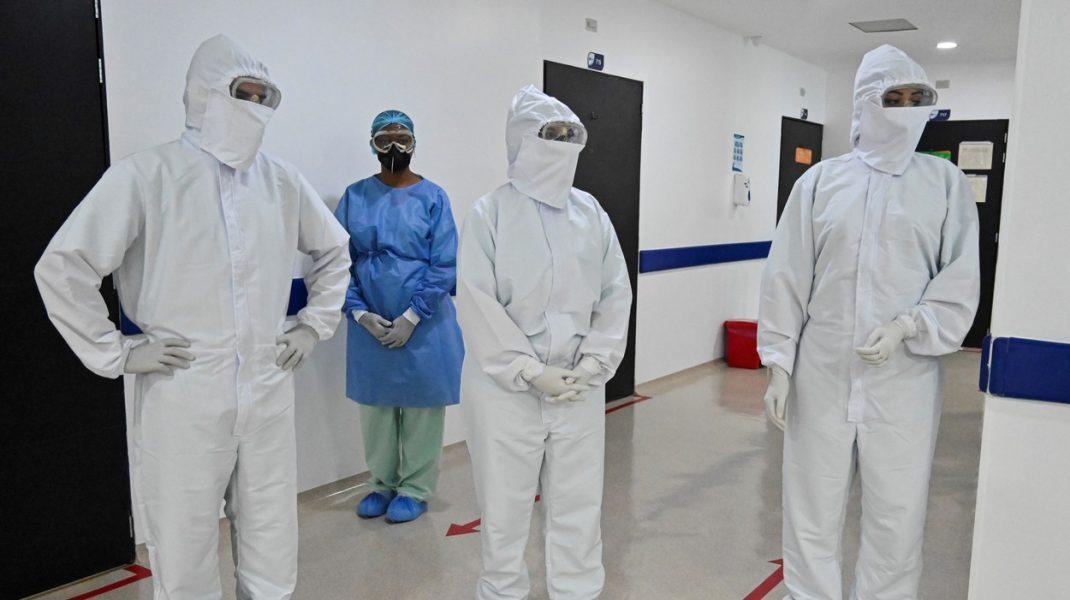 Managerul celui mai mare spital de Boli Infecţioase din Moldova: Profilul pacientului de COVID-19 s-a modificat