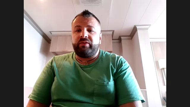 Cristian a ajuns acasă după 86 de zile de carantină. A stat 3 luni prizonier pe un vas de croazieră