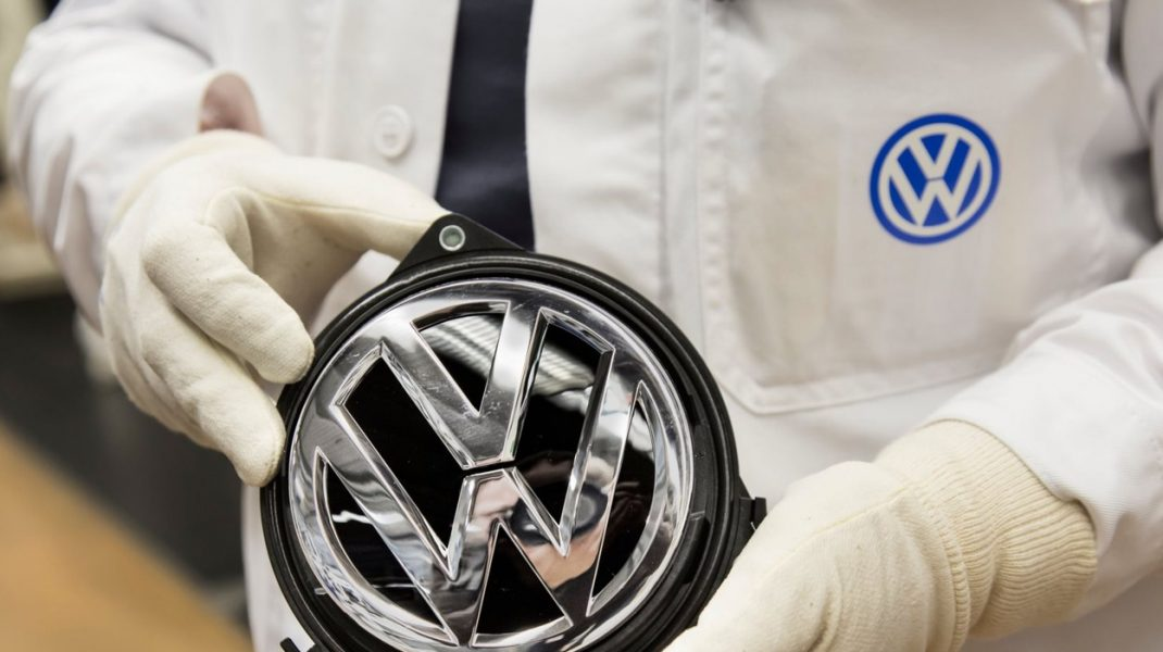 Volkswagen pierde un proces care a costat deja compania peste 30 de miliarde de euro