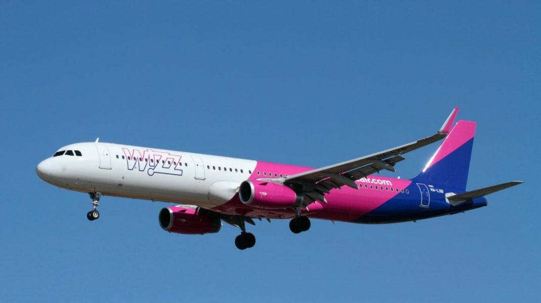 Wizz Air prelungește restricțiile de zbor până la 16 iunie. Ce ai de făcut dacă tocmai ai rezervat un zbor