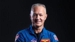 Întâlnire cu bucluc. Astronautul Doug Hurley s-a lovit la cap când și-a întâlnit colegii pe Staţia Spaţială