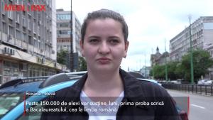 BAC 2020: Peste 150.000 de elevi vor susține proba scrisă la limba română, luni. Pandemia de COVID-19 le-a provocat emoții