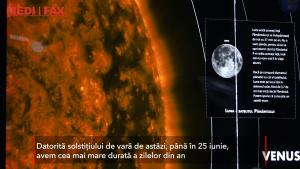 Solstițiul de vară: astronomii îți explică fenomenul celei mai lungi zi din an