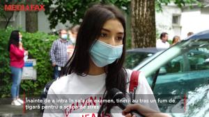 BAC 2020, la Limba Română: Ce părere au avut elevii despre subiecte și cum s-au prezentat la examen