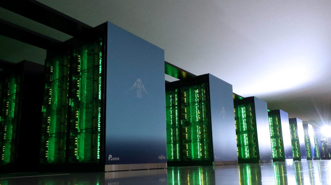 Fugaku: Cum luptă cel mai rapid supercomputer din lume contra coronavirusului
