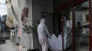 Fost magistrat iranian, aflat sub control judiciar în București, a murit în urma căderii de la etajul unui hotel din București
