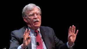 Casa Albă încearcă să oprească publicarea cărții lui John Bolton, dar au fost deja distribuite 200.000 de copii doar în SUA