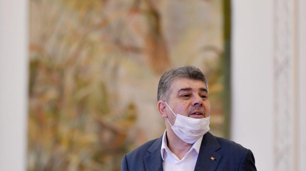 """PSD acuză PNL pentru amânarea relaxării din 1 iulie. Ciolacu: """"Au călcat legea în picioare"""""""