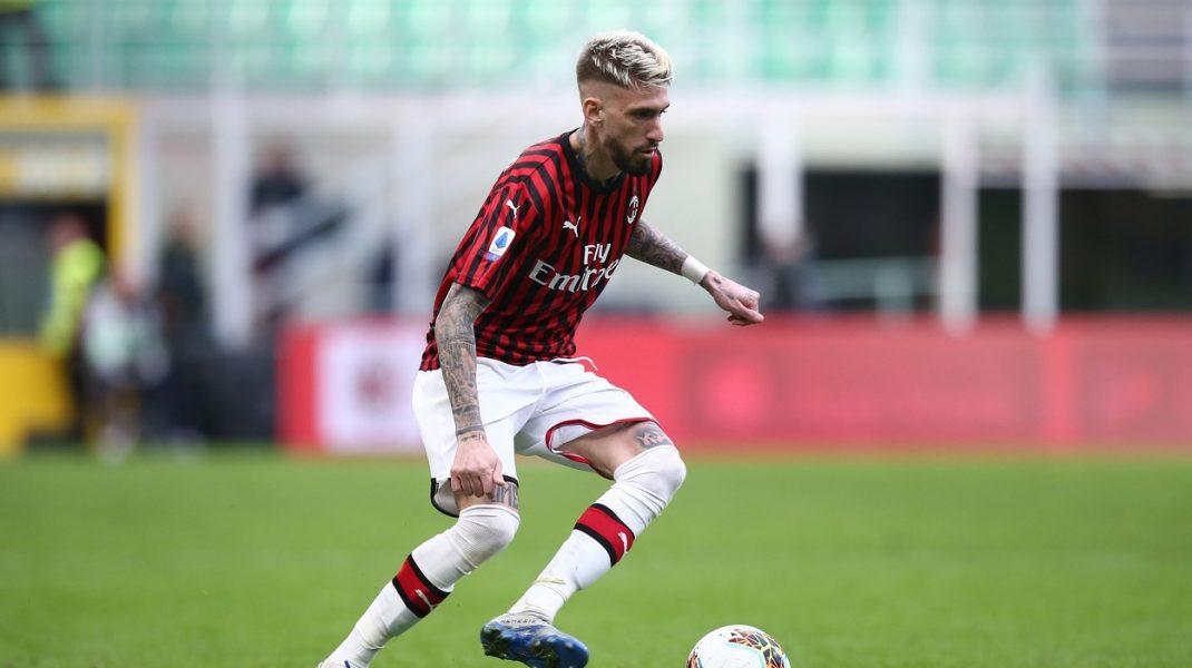 """Un jucător de la AC Milan a fost jefuit în propria mașină. """"Mi-au pus pistolul la tâmplă"""""""