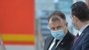 Asimptomaticii depistați cu COVID-19 nu pot fi externați în acest moment, conform ministrului Sănătății. Când se pot întoarce acasă
