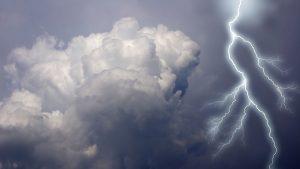 Avertizare meteo pentru județul Ilfov: COD PORTOCALIU de furtuni