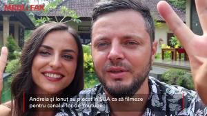 2 vloggeri români blocați în Arizona din cauza protestelor din SUA. Cum fac față situației