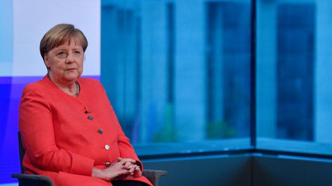 """Ce părere are Angela Merkel despre Donald Trump în contextul """"George Floyd"""". """"Sper că putem aduce pacea"""""""
