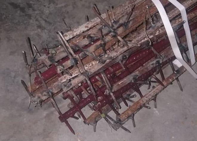 Arma cu care s-au bătut două țări nucleare pe acoperișul lumii
