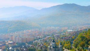 Tronsonul Cristian-Predeal, al autostrăzii Comarnic-Brașov, va fi gata în noiembrie 2020. Ce alte investiții s-au pregătit pentru Brașov