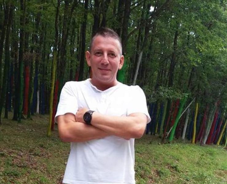 Actorul Costin Mărculescu a fost găsit mort în casă. Poliția cercetează cazul