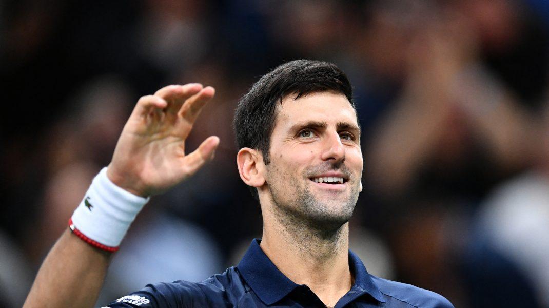 Djokovic este atacat din cauza turneului Adria Tour: mai mulți jucători de tenis s-au infectat cu COVID-19