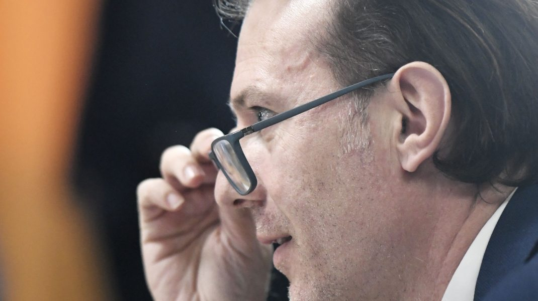 """Florin Cîțu acuză PSD că vrea să vândă țara. """"A venit momentul să demascăm minciuna PSD"""""""