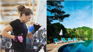 Te așteaptă norme stricte la piscină și la sala de fitness. Regulamentul publicat în Monitorul Oficial