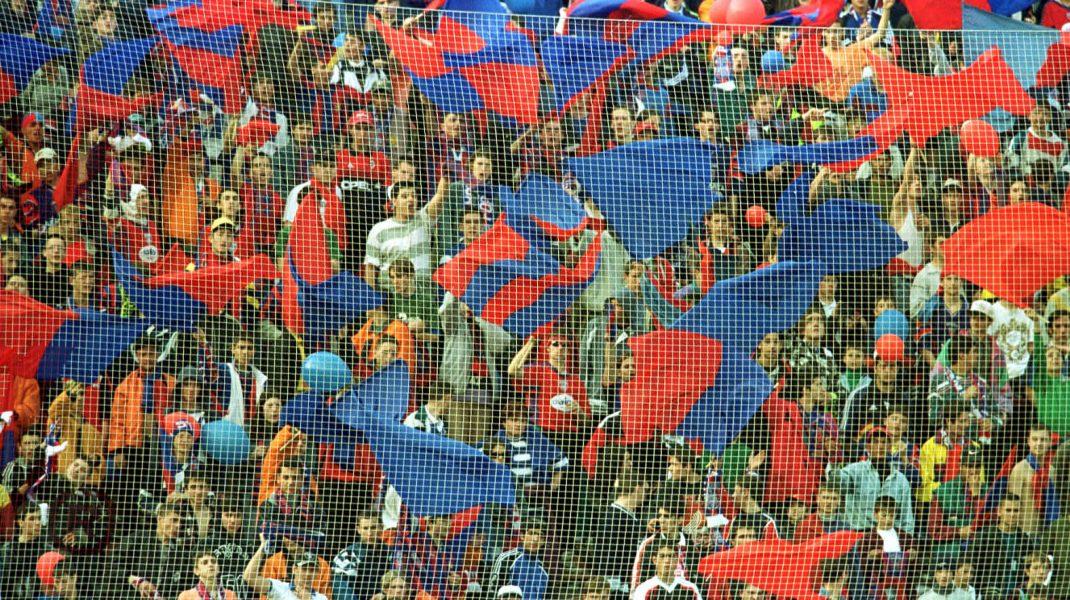 73 de ani de la înființarea Steaua București. Câte medalii au cucerit sportivii clubului Steaua de-a lungul acestor ani