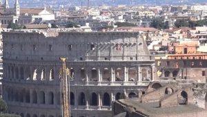 Pentru Maria, ghid turistic la Roma, epidemia a fost un coșmar. Înainte făcea și 300 de euro pe zi
