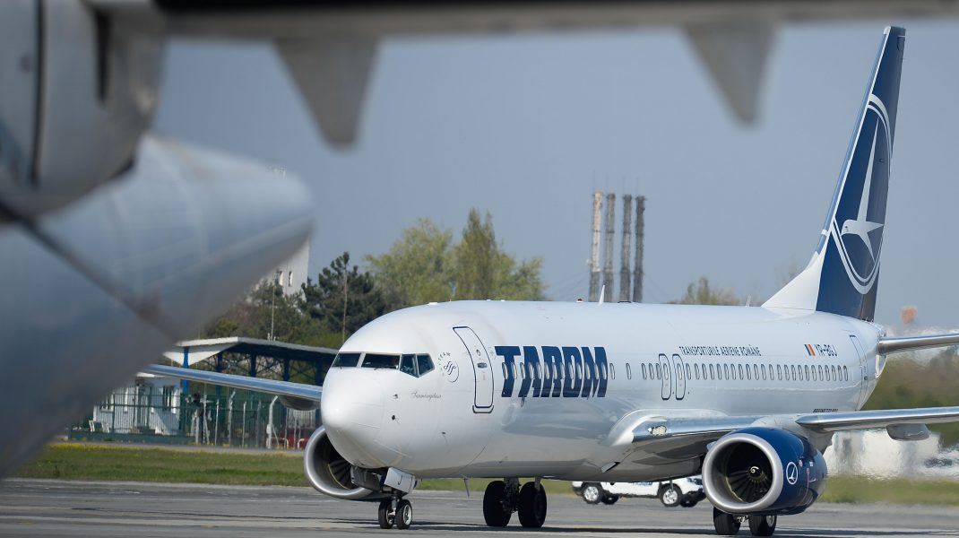 De când vei putea zbura pe ruta Constanţa - Cluj-Napoca