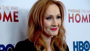 J. K. Rowling a supraviețuit abuzurilor domestice și agresiunilor sexuale din adolescență