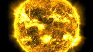 """Uite cum """"și-a schimbat fața"""" soarele în ultimii 10 ani: un deceniu de activitate solară, văzut într-o oră VIDEO"""