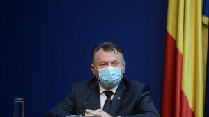A doua stare de alertă în România începe miercuri. Care sunt principalele măsuri luate de Guvern