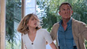 """James Bond va avea o fiică în """"No Time to Die"""". Detalii din scenariul apărut la vânzare pe eBay"""