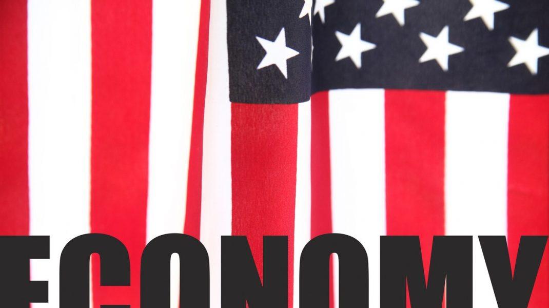 Economia SUA a intrat în recesiune în februarie